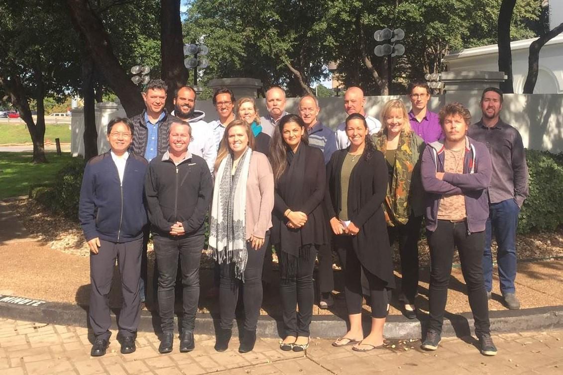 海資所劉光明所長與國際團隊鯊魚資源評估研究 登全球權威期刊《Nature》